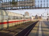 Erneutes Bahn-Chaos im Januar?