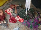 Erdrutsch-Tragödie in Nordost-Afghanistan