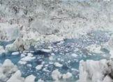 Gletscher schmelzen weltweit