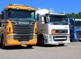 Neuer Rekord im deutschen Güterverkehr