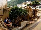 Schlammlawine tötet mindestens 50 Menschen