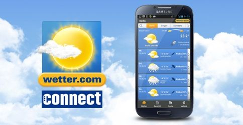 wettercom Connect