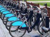 Fahrradverleihsysteme erreichen gute Noten