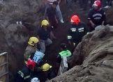 Erdbeben in Mexiko fordert Todesopfer