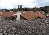 Kalifornien: Schwerster Sturm seit Jahren