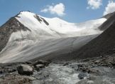 Gletscherschwund erreicht Rekordwert