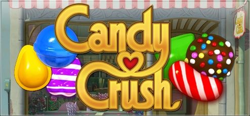 Candy Crush slideshow 1