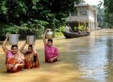 180 Tote in Indien, Myanmar und Vietnam