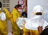 Massiver Ausbau der Gesundheitszentren in Liberia