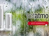 Gewinnen Sie eine Wetterstation für Ihr Smartphone!