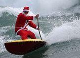 Ja, ist den heute schon Weihnachten?!