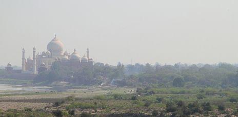 Indien will Vorschlag für neuen Klimavertrag ablehnen