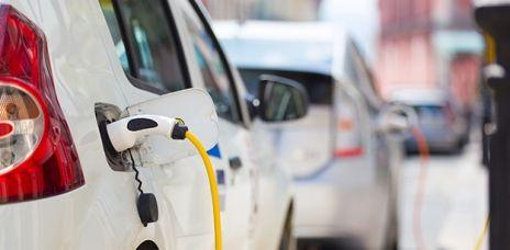 Eine Million Elektroautos bis 2020 unrealistisch
