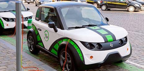 Nur schleppender Absatz von Elektroautos