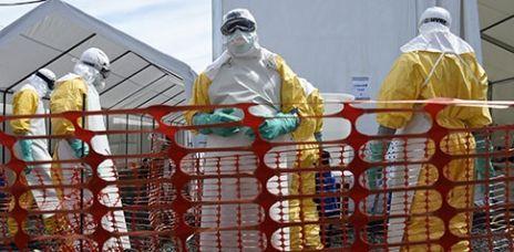 Ebola-Epidemie immer dramatischer