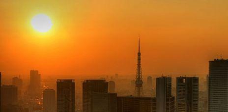Welt erlebt heißesten September seit 1880