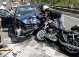 An Pfingsten die meisten Motorradunfälle in 2014