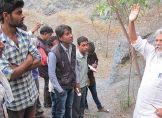 Indiens Wassermann ein Segen und Vorbild