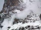 Erhöhte Lawinengefahr in bayerischen Alpen