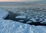 Studie: Antarktis-Packeis wird schnell dünner