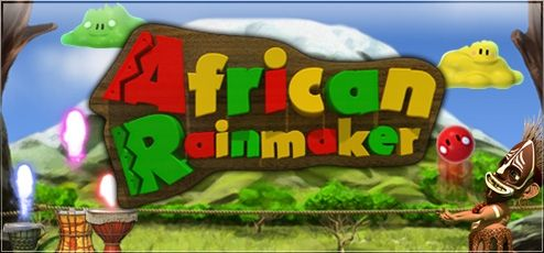 African Rainmaker slideshow 3