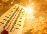 Hitzewellen auf der Nordhalbkugel