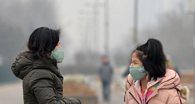 Briefe Nach China Dauer : Dauer smog lässt nachfrage nach luftreinigern steigen
