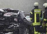 Zahl der Verkehrstoten in der EU leicht gesunken