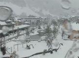 LIVE: Kräftiger Schneefall in den Alpen