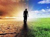 Ministerin Hendricks: Klimawandel deutlich spürbar