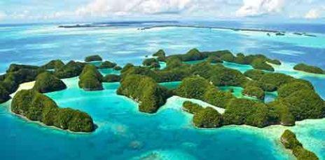 Pazifikländer fordern rasches Handeln gegen Klimawandel