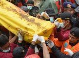 Erdrutsch auf Java: Über 70 Menschen vermisst