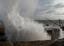 Sturmflut und Massencrash: NILS schlägt zu