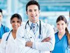 Zahl der Ärzte steigt auf Rekordhöhe