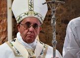 Kampf gegen Klimawandel: Papst für mehr Mut