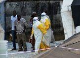 Liberia verschärft Maßnahmen gegen Ebola