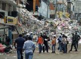 Pfusch am Bau für Erdbebenopfer verantwortlich
