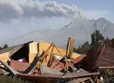 Weitere Evakuierungen um Vulkan Calbuco