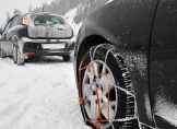 Wintereinbruch bremst Urlaubsverkehr