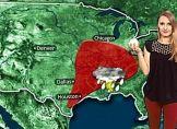 USA: Riesenhagel- und Tornadogefahr
