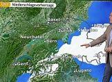 Schneefallgebiet sorgt für Winterfeeling