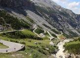 Fast alle Alpenpässe sind wieder offen