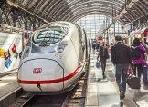 Bahn: Mehr und schnellere Fernverkehr-Verbindungen