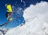 Ein Fest für alle Wintersportler
