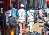 Mali frei von Ebola