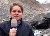 Verkürzter alpiner Eisriese markiert Klimaveränderung