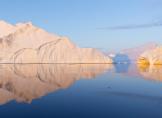 Radikaler Wandel in arktischen Meereslebensräumen