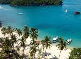 Von Hawaii bis Thailand angenehm warm