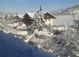 Allgäu versinkt im Schnee