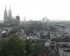 Livecam, Livestream, Köln, 22. April 2014